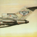 Shane's Rock Challenge: BEASTIE BOYS – 1986 – Licensed To Ill
