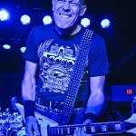INTERVIEW: WOLF HOFFMAN of Accept, May 2014