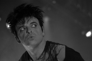 LIVE REVIEW: GARY NUMAN, Perth, 25 May 2014