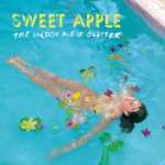 CD REVIEW: SWEET APPLE – The Golden Age Of Glitter