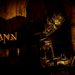 INTERVIEW: J-MANN of Mushroomhead, June 2014