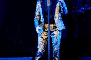 LIVE: MARTINA McBRIDE – June 21, 2014, Windsor, ON @ The Colosseum – Caesar's