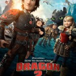Movie Review: How To Train Your Dragon 2