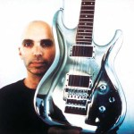 Archive interview: Joe Satriani, 2010