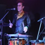 LIVE REVIEW: SLIM JIM PHANTOM, Perth 15 June 2014