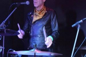 LIVE REVIEW: SLIM JIM PHANTOM, Perth 15 June 2014