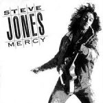 Shane's Rock Challenge: STEVE JONES – Mercy
