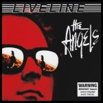 Shane's Rock Challenge: The Angels – 1987 – Liveline
