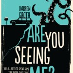 BOOK REVIEW: Are You Seeing Me? by Darren Groth