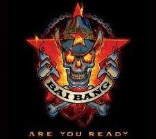 Shane's Rock Challenge: BAI BANG – 2009 – Are You Ready