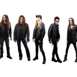 "INTERVIEW: DAVE ""SNAKE"" SABO of Skid Row, July 2014"
