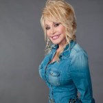 INTERVIEW: DOLLY PARTON, July 2014