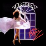 Shane's Rock Challenge: KROKUS – 1984 – The Blitz