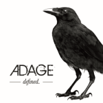 CD REVIEW: ADAGE – Defined