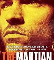 BOOK REVIEW:  The Martian by Andy Weir