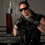 ANDREW DICE CLAY – The Diceman Cometh Down Under Tour
