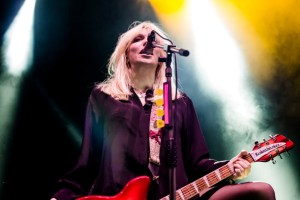 LIVE: Courtney Love, Perth 13 August 2014