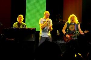 LIVE: DEEP PURPLE – August 21, 2014 (Windsor, Ontario, Canada)