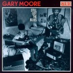 Shane's Rock Challenge: GARY MOORE – 1990 – Still Got The Blues