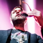 LIVE: Kasabian – Perth, 5 August 2014