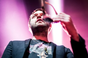 LIVE: Kasabian – Perth, 5 August 2014