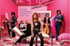 Shane's Rock Challenge: NEW YORK DOLLS – 2006 – One Day It Will Please Us To Remember Even This
