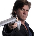 IN CONVERSATION WITH – Tex Perkins, THE APE
