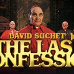 THEATRE REVIEW: THE LAST CONFESSION