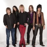 NEWS: KIX'S 'ROCK YOUR FACE OFF' ALBUM CRACKS BILLBOARD'S TOP 50 ITS FIRST WEEK OUT WITH FIRST STUDIO ALBUM IN ALMOST TWO DECADES
