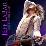 CD REVIEW: JEFF LABAR – One For The Road