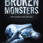 BOOK REVIEW: Broken Monsters by Lauren Beukes