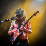 LIVE REVIEW – Biffy Clyro, Perth – 12 Sep 2014