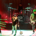 THE ANGELS & CHEAP TRICK RE-UNITE FOR 2015 AUSTRALIAN TOUR