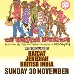 HOODOO GURUS to reunite with all current & past members for one-off Perth show