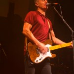 LIVE: James Reyne, Perth 23 Aug 2014