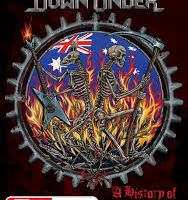 DVD REVIEW: METAL DOWN UNDER