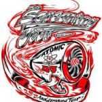 THE SCREAMING JETS ANNOUNCE THEIR ATOMIC 47 25TH ANNIVERSARY TOUR