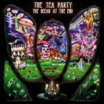 WIN COPIES OF THE NEW ALBUM FROM THE TEA PARTY