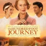 MOVIE REVIEW: The Hundred Foot Journey