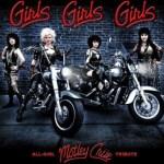 LIVE: GIRLS GIRLS GIRLS – September 12, 2014 (Ferndale, MI)