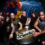 INTERVIEW: MIKEY DOLING of Snot – September 2014