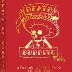 BOOK REVIEW: Death By Burrito by Shay Ola