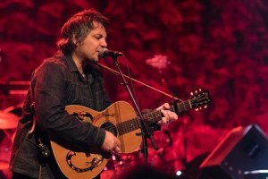 LIVE: WILCO – October 23, 2014 (Knoxville, TN)