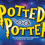 THEATRE REVIEW: POTTED POTTER, Perth – 14 October 2014
