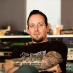 INTERVIEW: MICHAEL PAULSON of Volbeat – October 2014