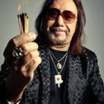 INTERVIEW – Ace Frehley, October 2014