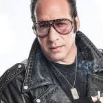 LIVE REVIEW: ANDREW DICE CLAY – Perth, 17 Oct 2014