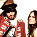 ANGUS & JULIA STONE – Summer Tour 2015