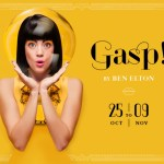 THEATRE REVIEW: GASP! Presented by the Black Swan Theatre Company