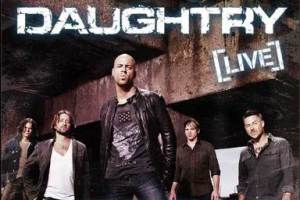 LIVE: DAUGHTRY – November 20, 2014 (Detroit, MI)